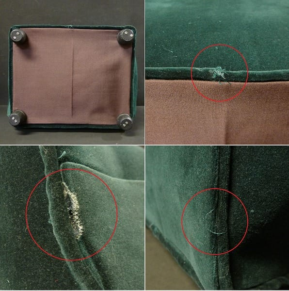 ドール用 ソファ 1人掛け / 椅子 チェア SD DD SDM_3