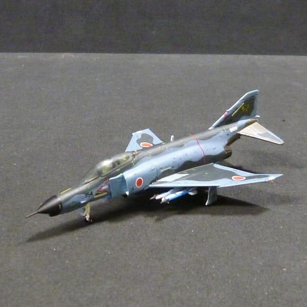 ガリバー 1/200 F-4EJ改 航空自衛隊 第8飛行隊 洋上迷彩_2