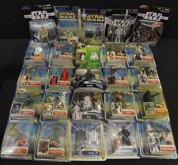 STARWARS フィギュア まとめて R2-D2 他_1