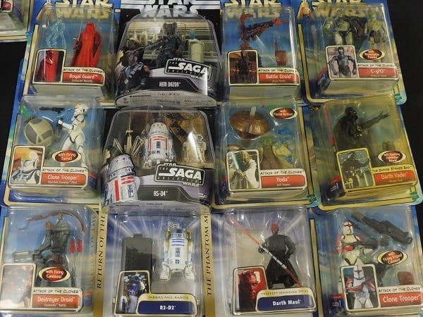STARWARS フィギュア まとめて R2-D2 他_2