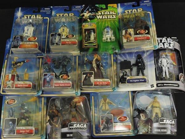 STARWARS フィギュア まとめて R2-D2 他_3