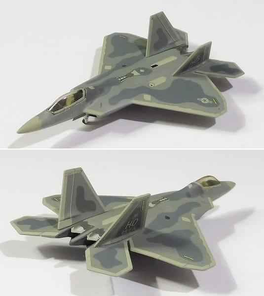 ホーガン 1/200 F-22A ラプター 米空軍 第49戦闘航空団_3