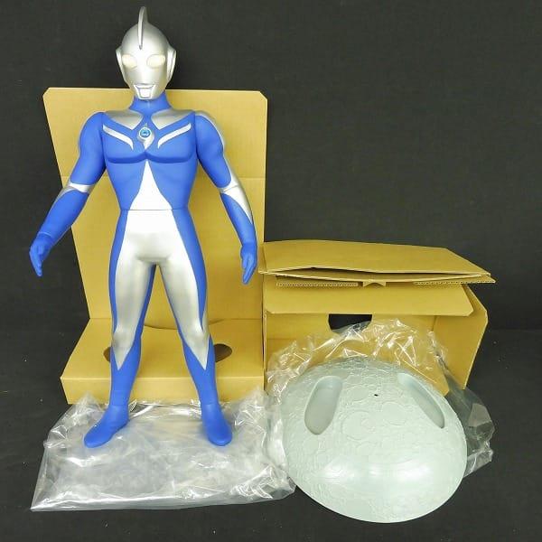 京本コレクション ウルトラマンコスモス ルナモード_2