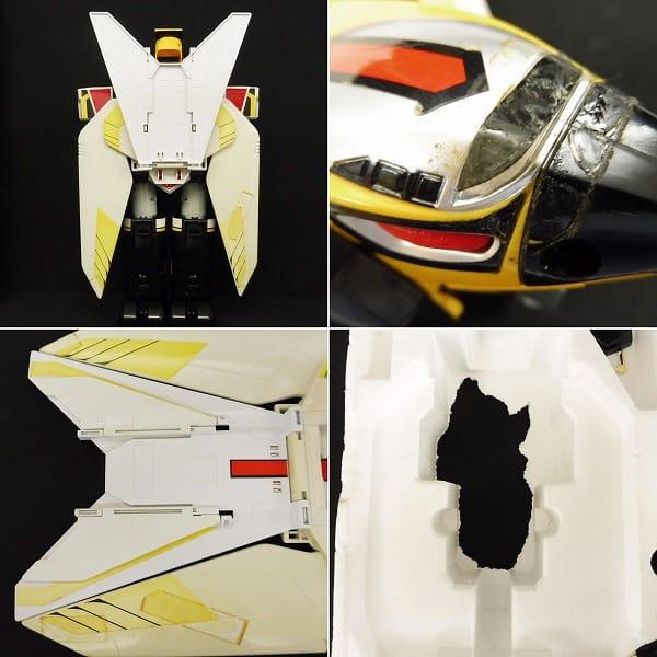 DX超弩級 ジェットガルーダ / 鳥人戦隊ジェットマン_3