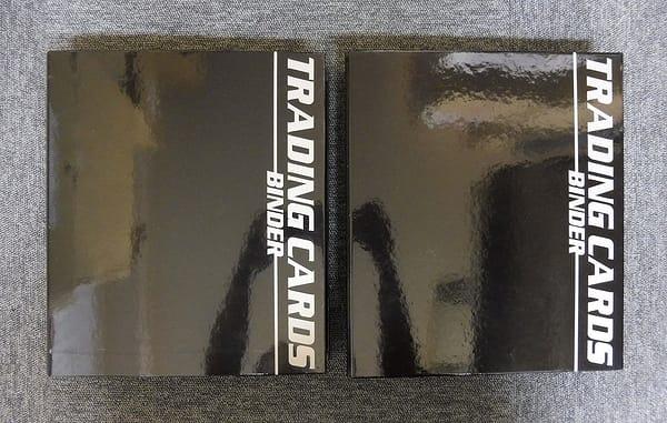 仮面ライダー カード キラ 電王 バインダー / コンプ_1