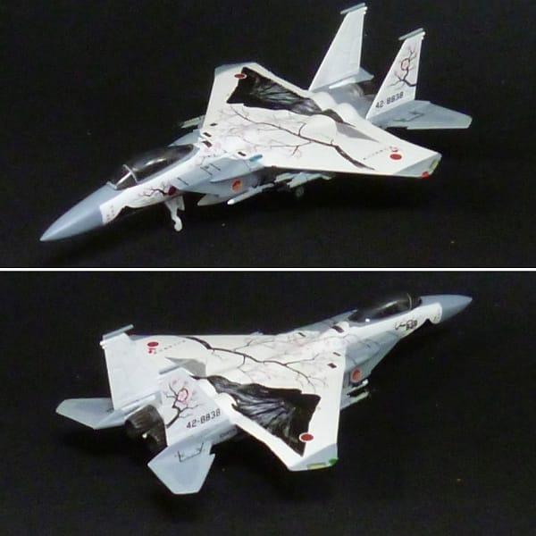 ガリバー 1/200 F-15J航空自衛隊 第305飛行隊 50th記念_3