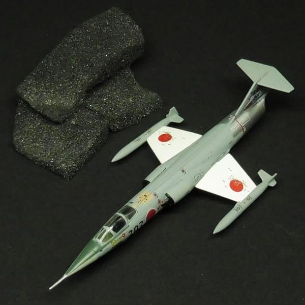 ガリバー 1/200 F-104J スターファイター 空自 第207_2