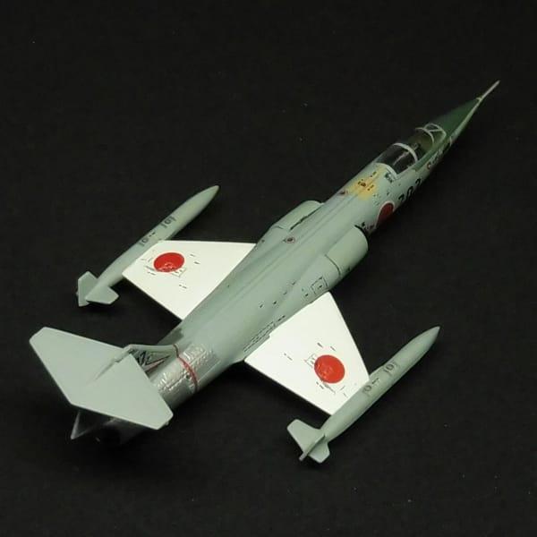 ガリバー 1/200 F-104J スターファイター 空自 第207_3