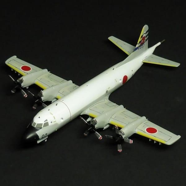 ホーガン 1/200 P-3C オライオン 海上自衛隊 第3航空群_2