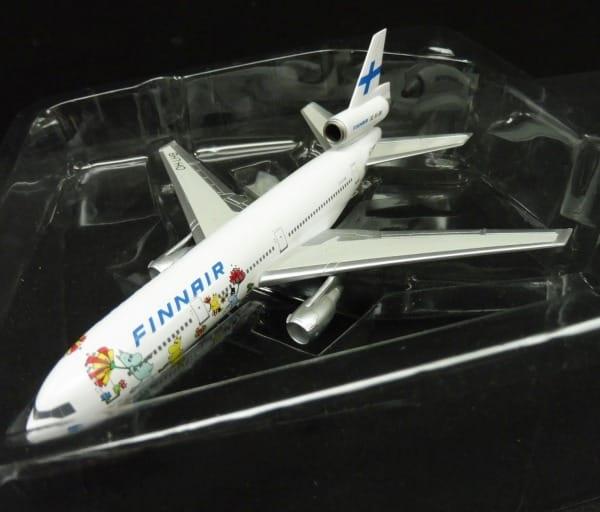 ドラゴン 1/400 フィンエアーFINNAIR DC-10-30 ムーミン_2