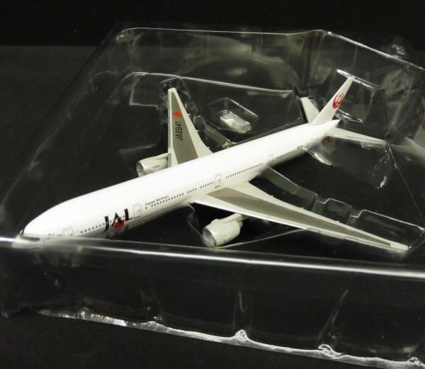 ドラゴン 1/400 JAL ボーイング 777-300 日本航空_2