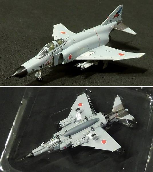 ガリバー200 1/200 F-4EJ改 航空自衛隊 第302飛行隊_3