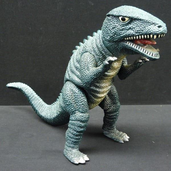 怪獣 ソフビ ゴロザウルス / 1993 ゴジラ_1