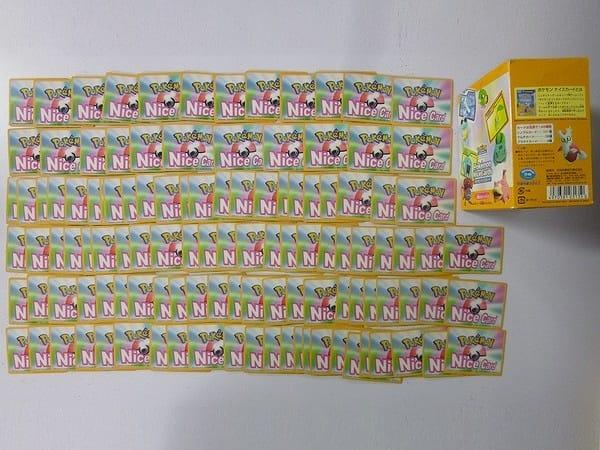 ポケモン チャンネル ナイスカード 92枚/ポケモンカード_2