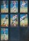 カルビー プロ野球カード 1991年 野茂秀雄 No.61 62 63