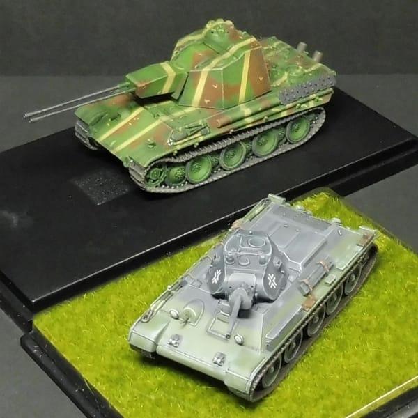 ドラゴンアーマー 1/72 カルガ東部戦線1941 WW.II 他_2