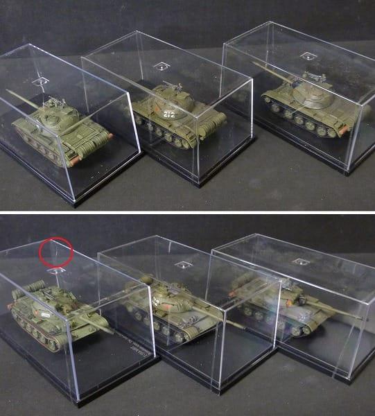 ホビーマスター 1/72 T-55A 中戦車 ルーマニア革命軍 他_2
