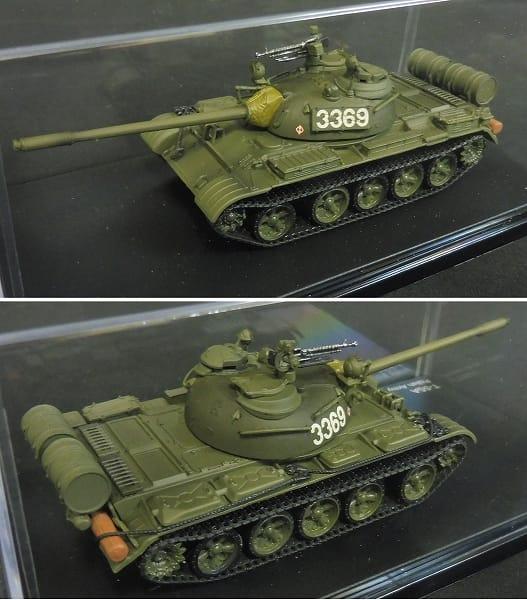 ホビーマスター 1/72 T-55A MBT スロベニア 他 / 中戦車_2