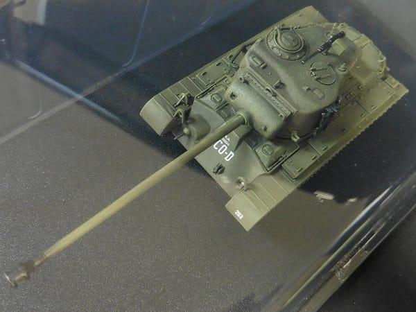 ホビーマスター 1/72 T26E4 スーパーパーシング OCO-D_2