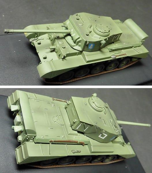 ホビーマスター 1/72 A34 コメット 巡航戦車 コブラ 他_3