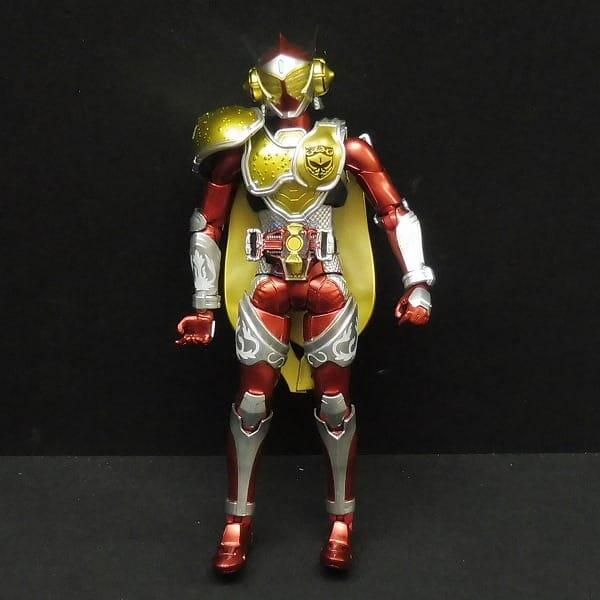 S.H.Figuarts 限定 仮面ライダーバロン レモンエナジーアームズ / 鎧武_3