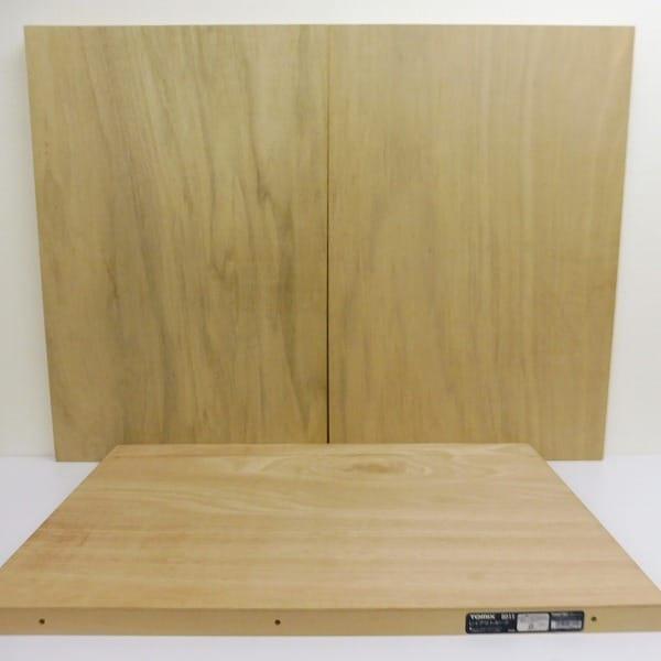 TOMIX 8011 レイアウトボード3枚 90x60x4cm / TOMYTEC