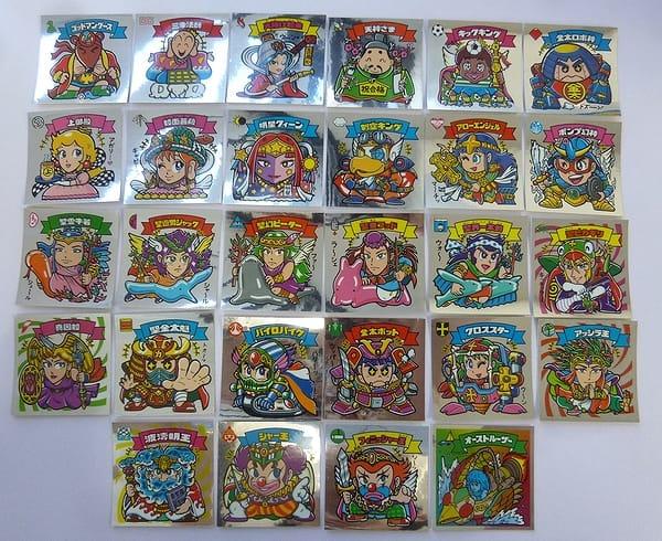 ビックリマン BM セレクション 3 天使 28種 フルコンプ