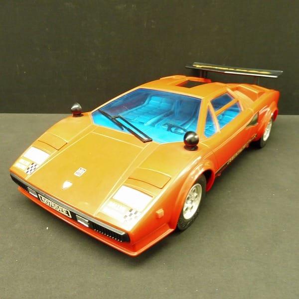ヨネザワ ランボルギーニ カウンタック LP500S/サクラY