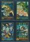 ドラゴンボール カードダス ビジュアルアドベンチャー 4