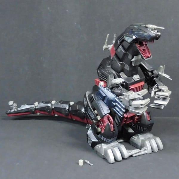 ゾイド 組立済 EZ-021 デスザウラー 恐竜型
