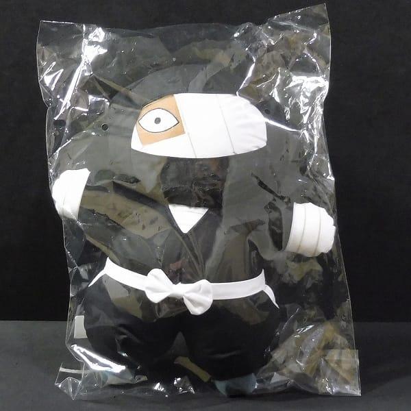 ムービック 忍たま乱太郎 雑渡さん人形 / ぬいぐるみ