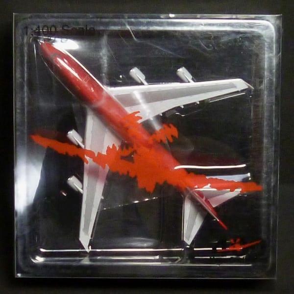 BIG BIRD 1/400 カンタス航空 / オーストラリア 飛行機