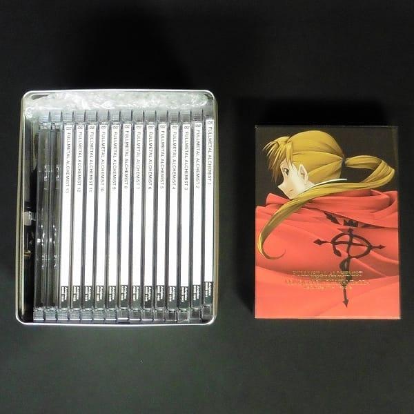 鋼の錬金術師 DVD BOX 13巻 劇場版 エド アル 荒川弘_2