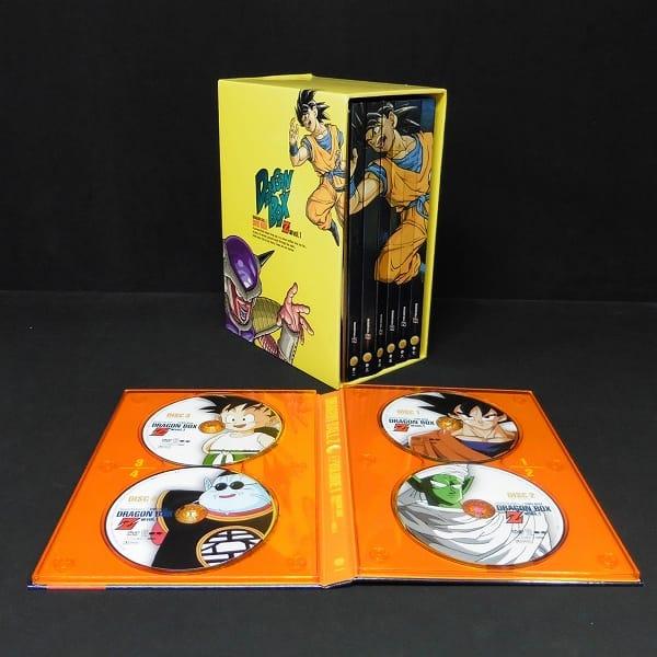 ドラゴンボールZ DVDBOX Vol.1 Vol.2 DRAGONBOX Z編_2