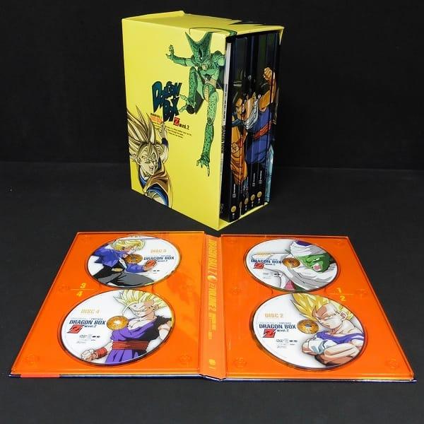 ドラゴンボールZ DVDBOX Vol.1 Vol.2 DRAGONBOX Z編_3