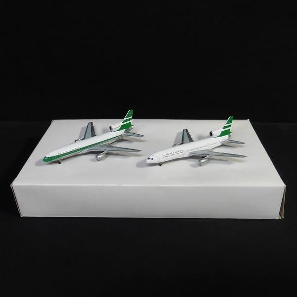1/500 キャセイパシフィック ロッキーロード L-1011