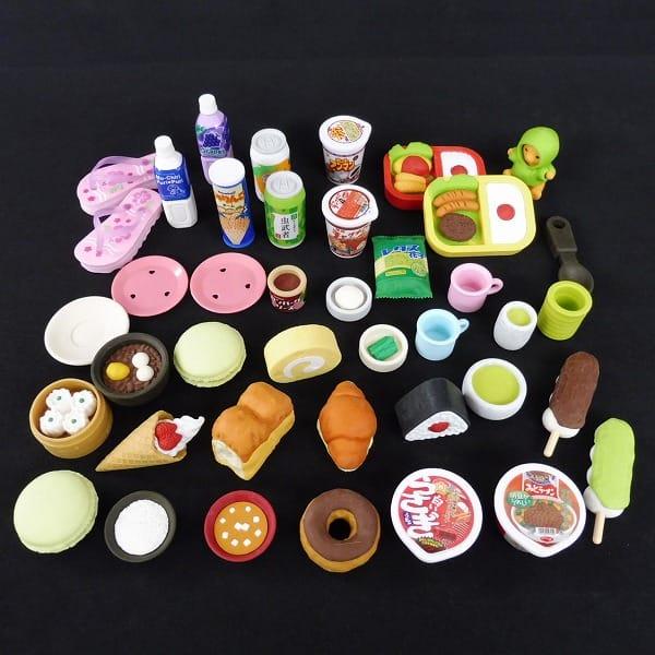 おもしろ消しゴム 食べ物系 ケーキ お寿司 他_3