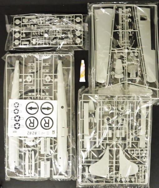 アカデミー 1/72 ボーイング B-29A エノラ・ゲイ_3