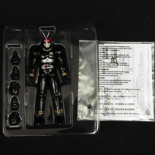 S.H.Figuarts 仮面ライダーBLACK & BLACK RX / 東映_3