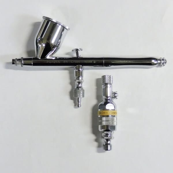MR.HOBBY PS-266 プロコンBOY LWA ダブルアクション 0.5