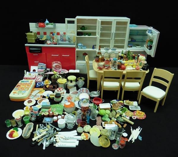 リーメント 他 冷蔵庫 台所 食器棚 雑貨小物 他
