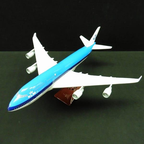 ボーイング BOEING 747-400 KLM オランダ航空 / 旅客機