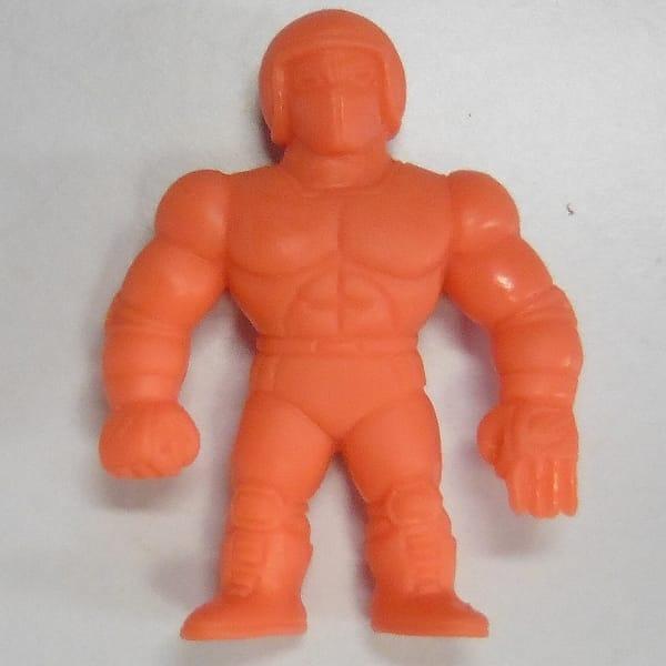 キン消し 王位争奪編 パート3 #26 ウォーズマン 橙色