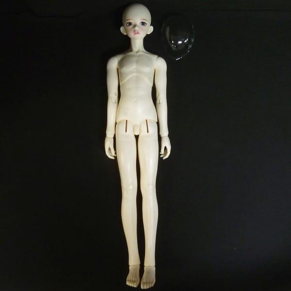 TED 60cm級 男の子 素体のみ / XAGA DOLL