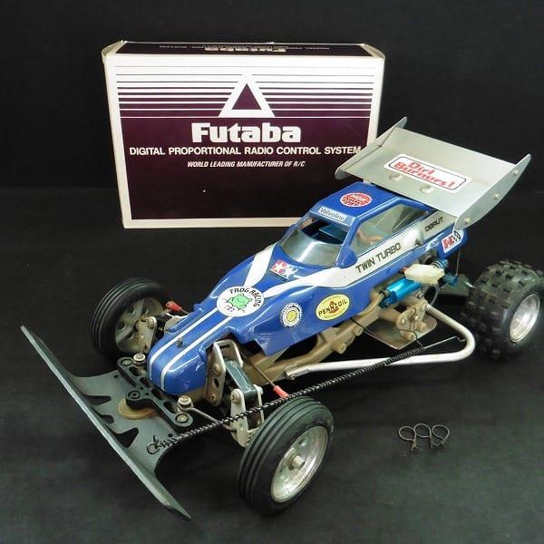 RCラジコン フタバプロポ / FP-MC6B FP-R2GS FP-S28