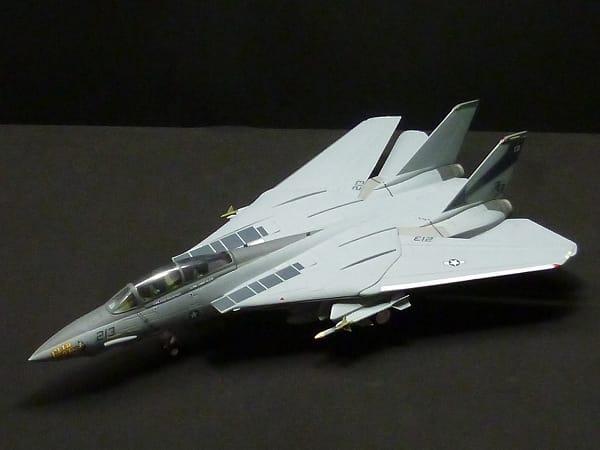 フランクリンミント 1/48 F-14 A/B VF-103 スラッガーズ