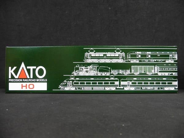 KATO HOゲージ 1-551 スハ43 改装形 ブルー 一般形客車