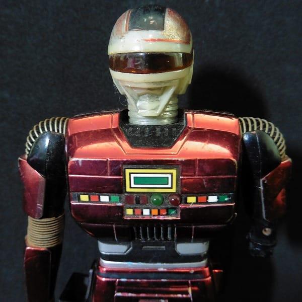 宇宙刑事シャリバン 電子シャリバン / メタルヒーロー
