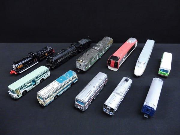 ヨネザワ ダイヤペット 蒸気機関車 D51 等 まとめて