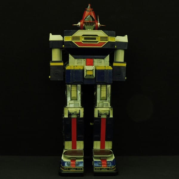 DX超合金 ダイナロボ / 科学戦隊ダイナマン